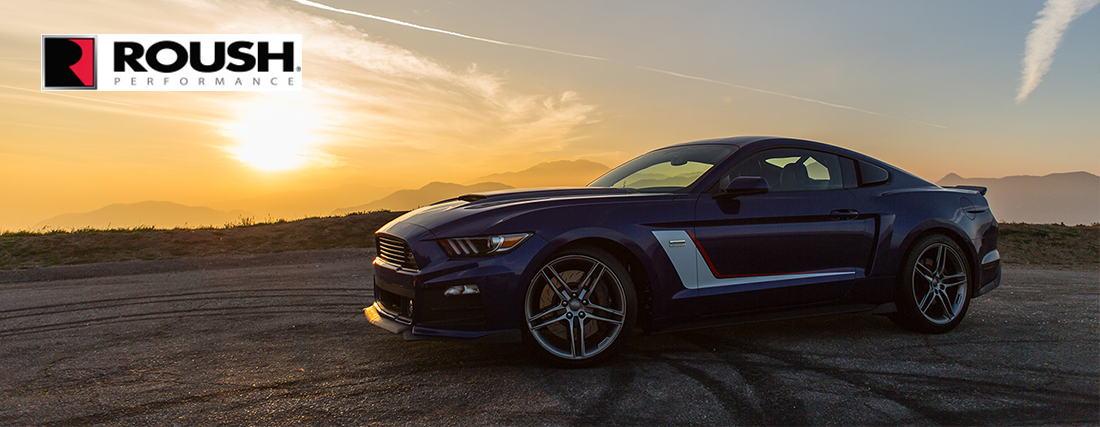 Roush Stage 3 >> Your Stage 3 Roush Mustang Dealer In Clinton Il