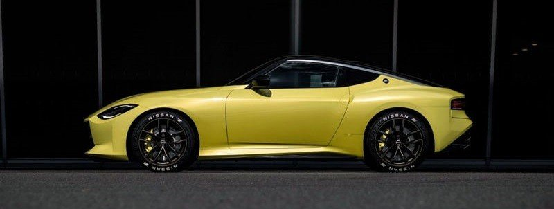 Ask about the Nissan Z® Proto in Clearwater FL