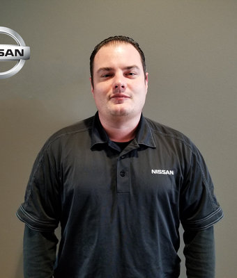 Internet Sales JASON RYNDAK in Sales at Lokey Nissan