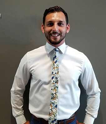 Sales Consultant MARIO BOSKOVIC in Sales at Lokey Nissan