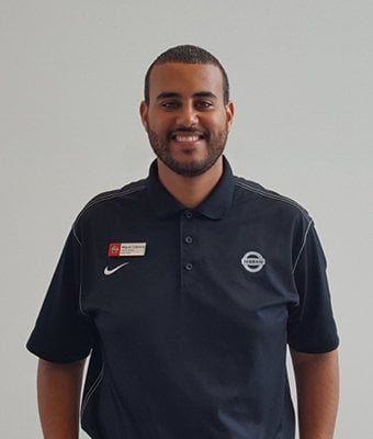 Sales Consultant MIGUEL CABRERA in Sales at Lokey Nissan