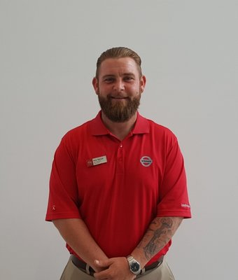 Sales Consultant NICK GARISTO in Sales at Lokey Nissan