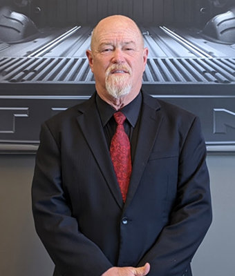 SALES MANAGER BILL CAREY in Management at Lokey Nissan