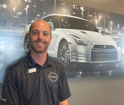 Acquisition Sales Mike Johnson in Sales at Lokey Nissan