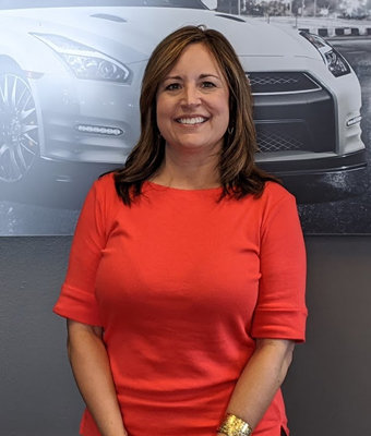 Owner Loyalty Manager JILL STAUFFER in Management at Lokey Nissan