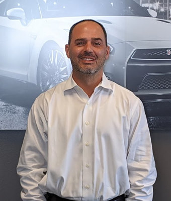 FINANCE SPECIALIST TONY AVERSA in Finance at Lokey Nissan