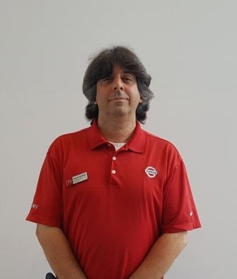 Sales Consultant ANGELO KASTANI in Sales at Lokey Nissan