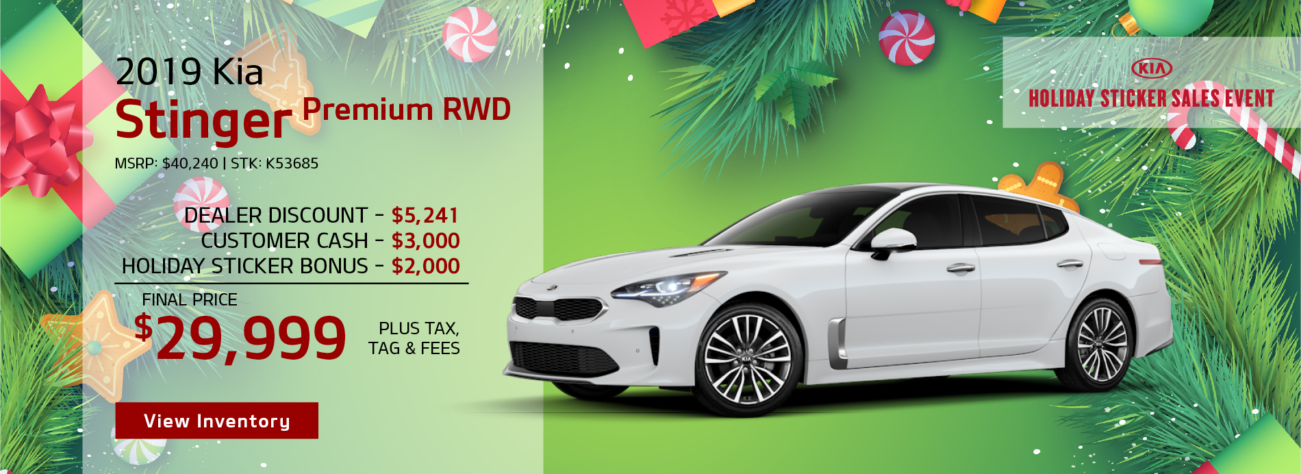Kia Lease Specials >> New Kia Lease Specials In Fort Lauderdale At Gunther Kia