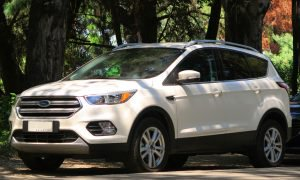 2018 Ford Escape in Smyrna, GA | Wade Ford