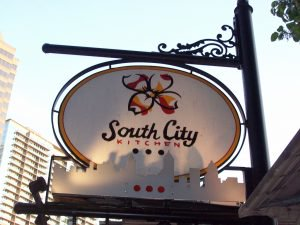 South City Kitchen in Smyrna, GA | Wade Ford