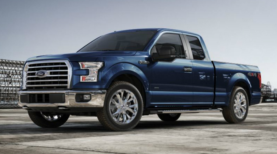 2017 Ford F 150 Photo Gallery Of Available Exterior Colors Wade