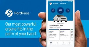 Ford Pass in Smyrna, GA | Wade Ford
