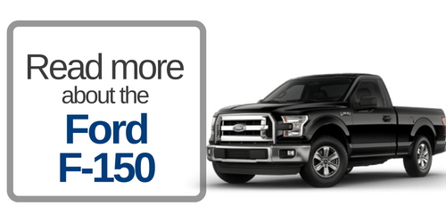 Read more about the Ford f150