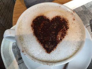 Coffee Spot in Atlanta, GA | Wade Ford