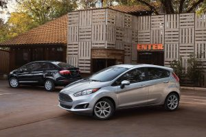 2019 Ford Fiesta in Smyrna, GA | Wade Ford