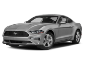 Ingot Silver 2019 Ford Mustang in Smyrna, GA | Wade Ford
