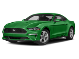 Need for Green 2019 Mustang in Smyrna, GA | Wade Ford