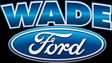 Wade Ford Logo Main