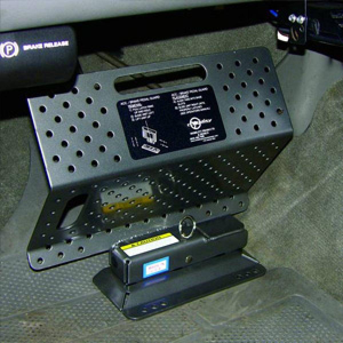 mpd accelerator brake guard