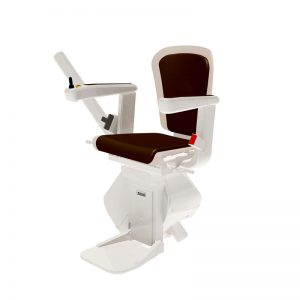 Freecruve Curved Stairlift