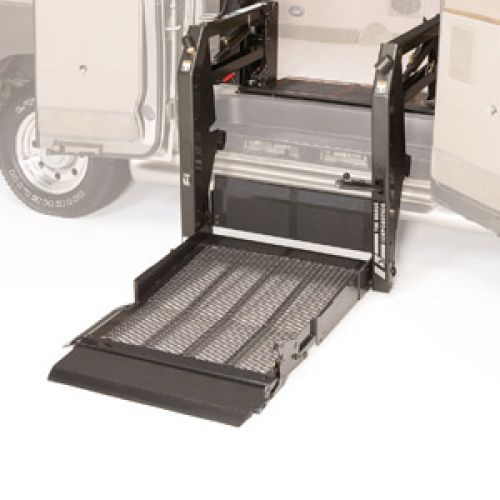 millenium series wheelchair lift