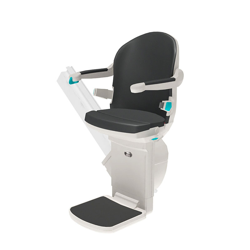 1000 Outdoor Stairlift