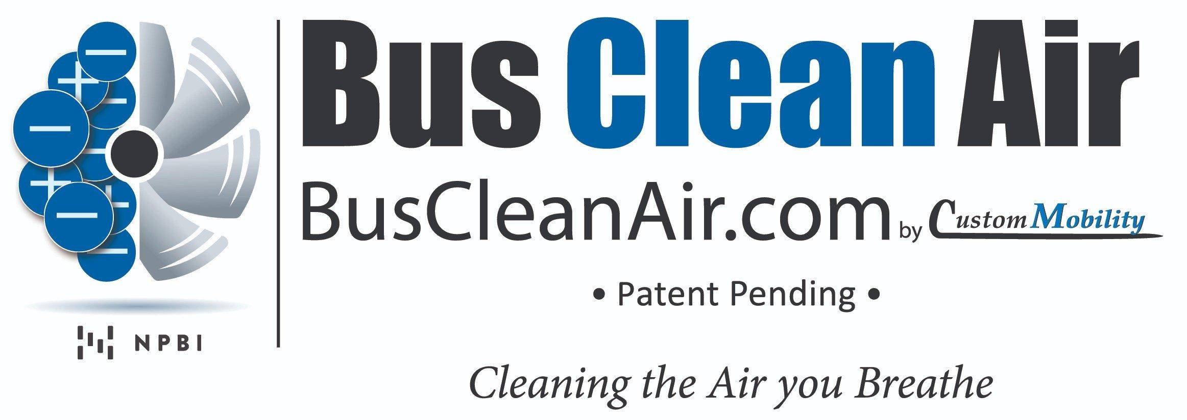 bus clean air