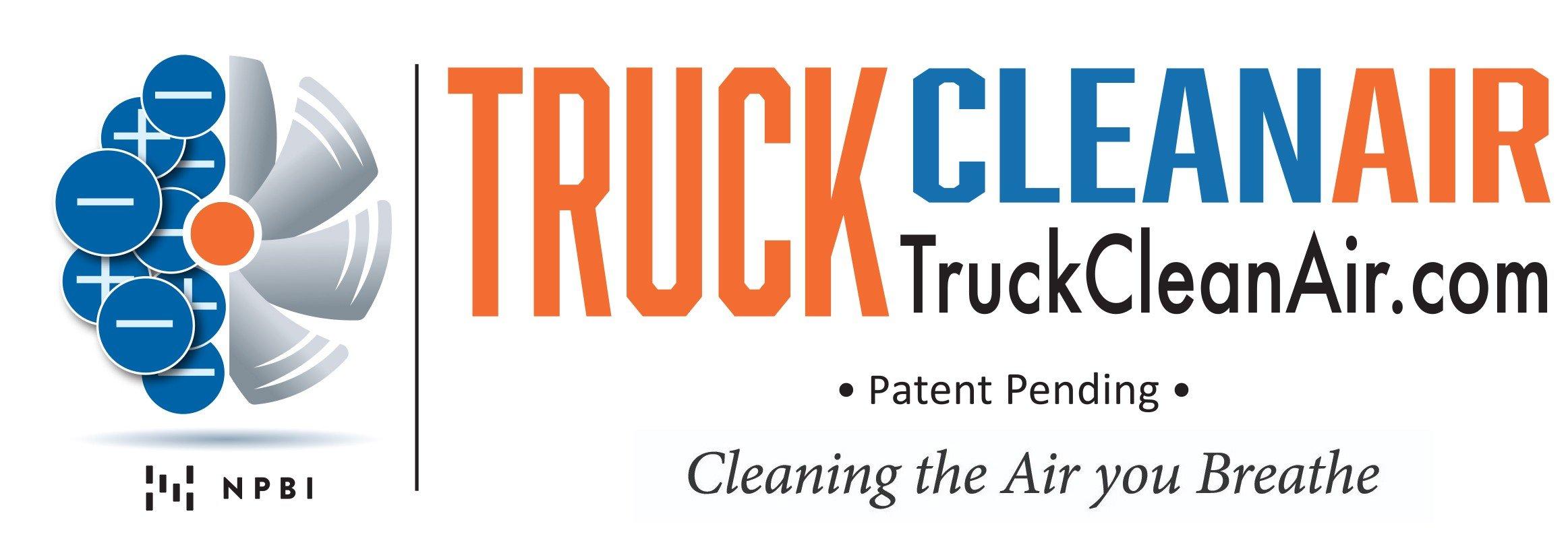 truck clean air