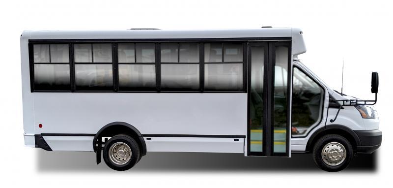 collins bus