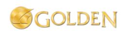 golden tech logo