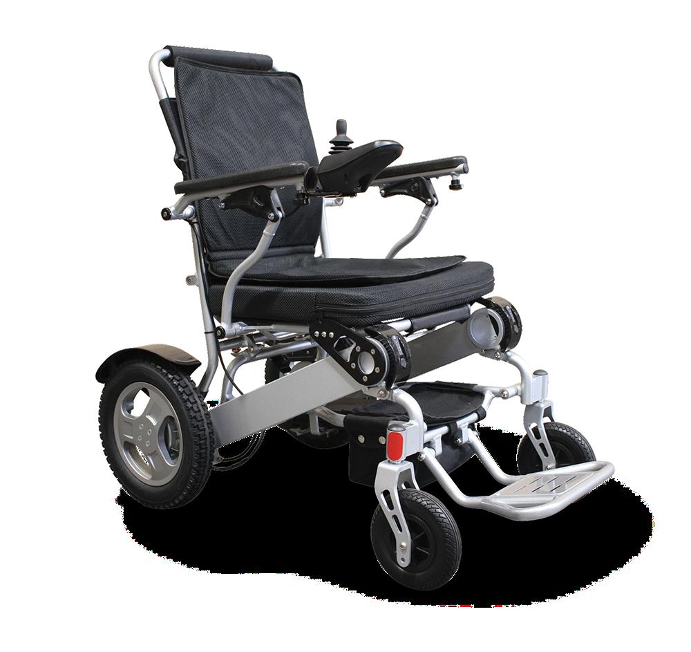 EW-M45 Power Wheelchair