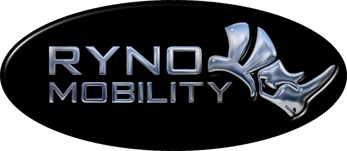 ryno mobility logo