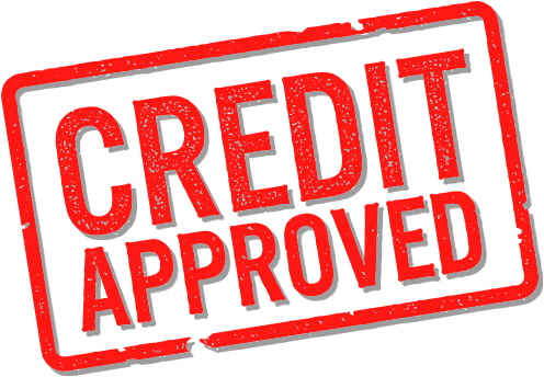credit approved
