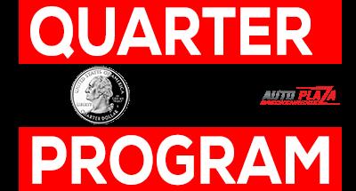 quarter down program
