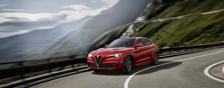 Alfa Romeo Lease Options are Waiting in Wilkes Barre, PA