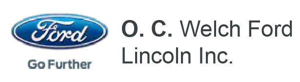 O. C. Welch Ford Lincoln Inc. Logo Main