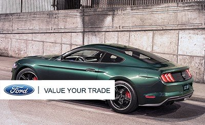 O. C. Welch Ford Lincoln Inc. Value Your Trade