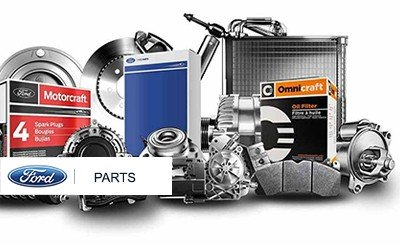 O. C. Welch Ford Lincoln Inc. Parts