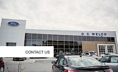 Contact O. C. Welch Ford Lincoln Inc.