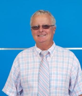 Used Vehicle Sales Mike Morris in Sales at O. C. Welch Ford Lincoln Inc.