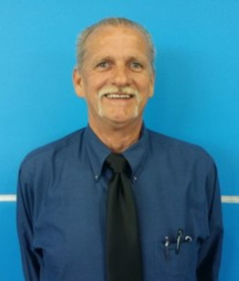 Pre-Owned Sales Ed Briscoe in Sales at O. C. Welch Ford Lincoln Inc.