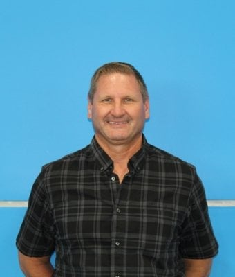 New Vehicle Sales Consultant Bucky McClleland in Sales at O. C. Welch Ford Lincoln Inc.