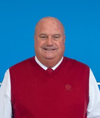 New Vehicle Sales John Evans in Sales at O. C. Welch Ford Lincoln Inc.