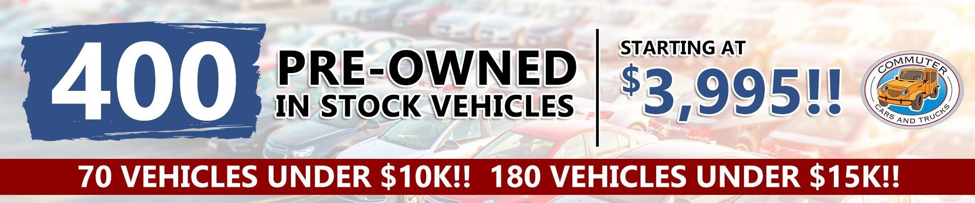Kbb Ico Spring S Event 400 Pre Owned In Stock Vehicles
