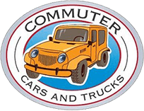 Commuter Cars Logo Main