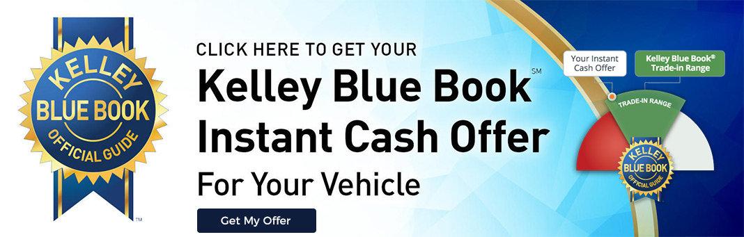 Kbb Instant Cash Offer Commuter Cars