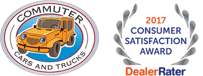 Commuter Cars Logo