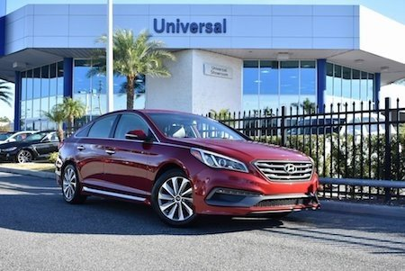 Used Hyundai For Sale in Orlando