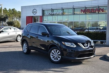 Used Nissan For Sale in Orlando