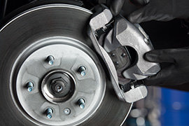 Coupon for ACDELCO BRAKES & CAR ROTORS Most ACDelco Professional Front Brake Pads and select ACDelco Advantage Front Rotors Installed